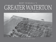 GREATER WATERTON book launch with Fred Stenson, Sid Marty and others | Dec 16, 1-3pm