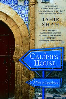 In the Caliph's House
