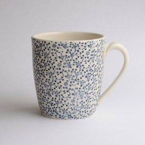 Tall Porcelain Mug 20-58