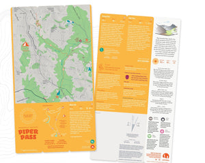 Piper Pass Wayfinder Field Guide