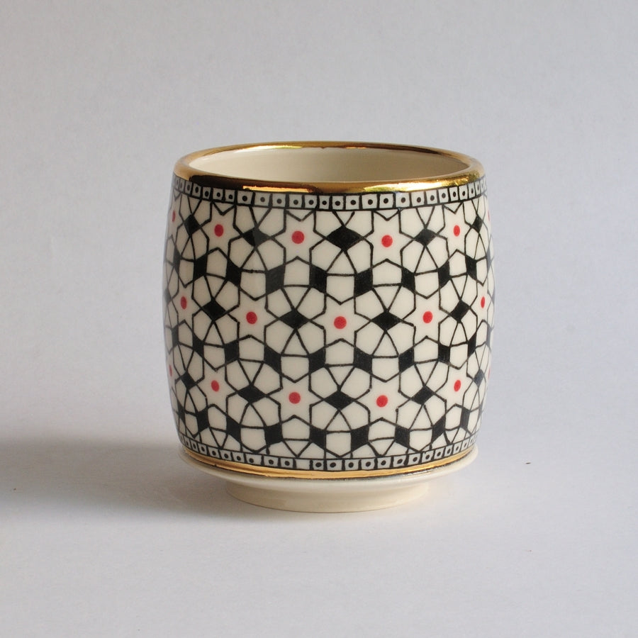 Small Porcelain Yunomi 20-116