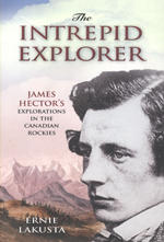 Intrepid Explorer: James Hector