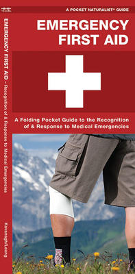Pocket Guide Emergency First Aid