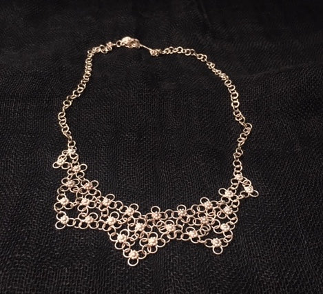 Necklace - Turkish Delight 1