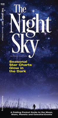 Pocket Guide The Night Sky