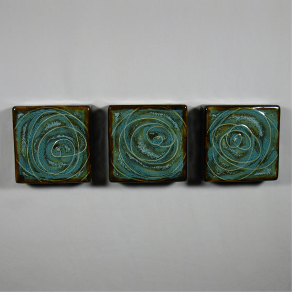 Square Wall Hanging - Small