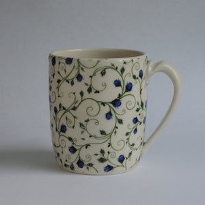 Tall Porcelain Mug 20-108