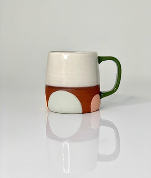 Along These Lines - Mugs (Tall)