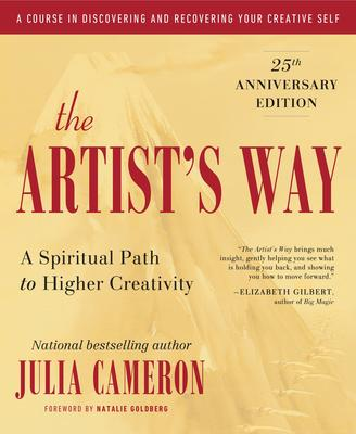 Artist's Way 25 Anniversary Edition