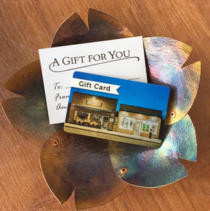Gift Card - Your Choice