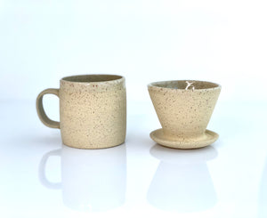 Pour-over Set (2 pieces)