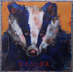 Don't Badger Me