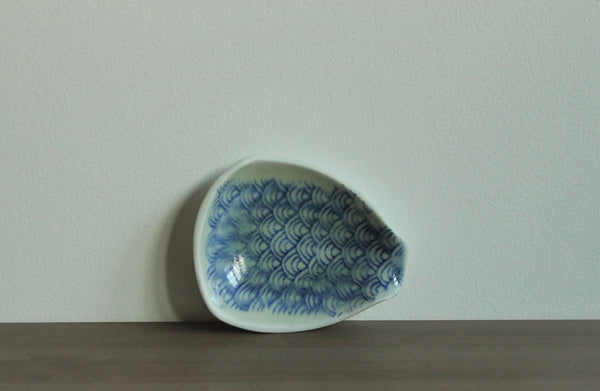 Porcelain Spoon Rest