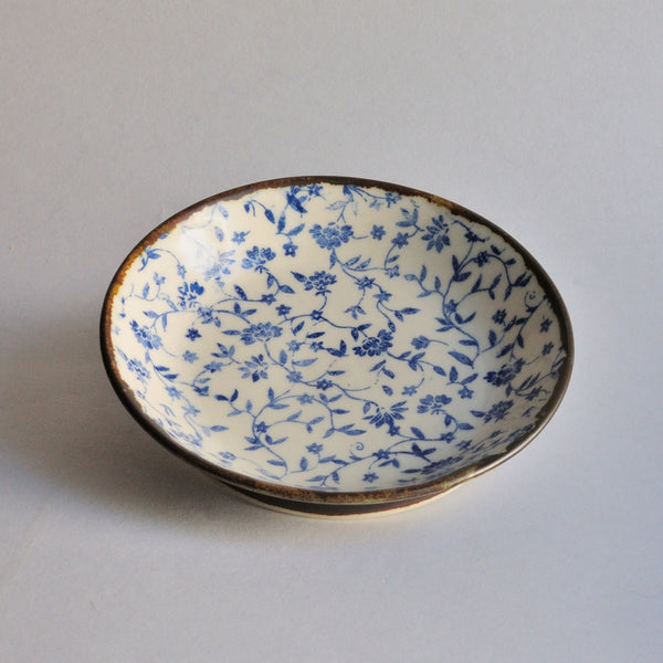 Small Porcelain Dish 20-257