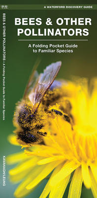 Pocket Guide Bees and Other Pollinators