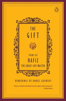 The Gift: Poems by Hafiz
