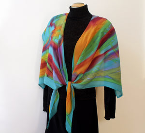 Poncho Small (fits most sizes)