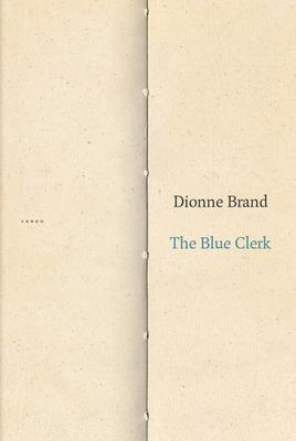 The Blue Clerk