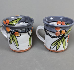 Sea Buckthorn Mug 20-22