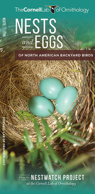 Pocket Guide Nests and Eggs