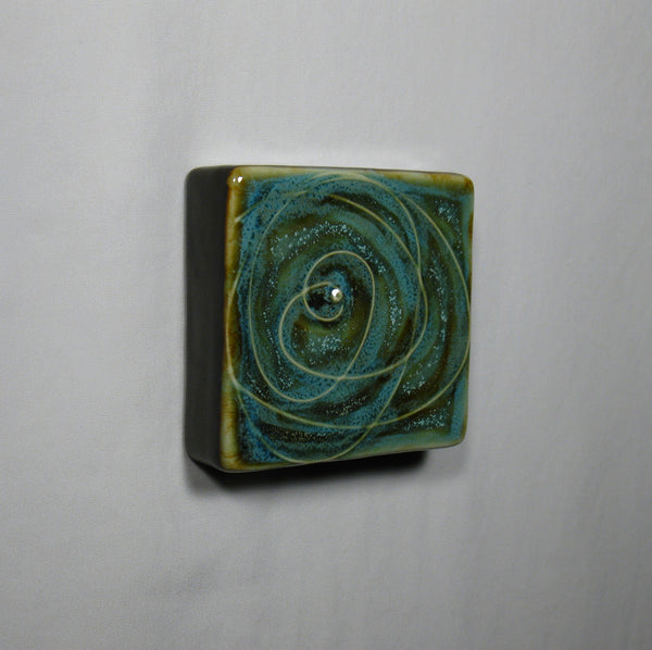 Square Wall Hanging - Medium
