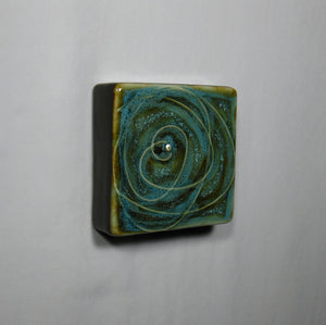 Med Square Wall Hanging