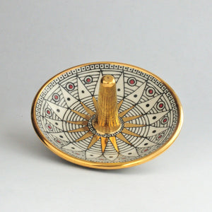 Ring/jewelery dish 19-282