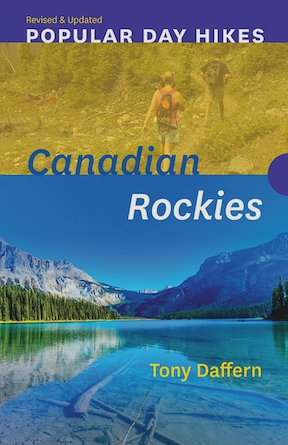 Popular Day Hikes: Canadian Rockies