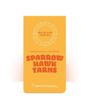 Sparrow Hawk Tarns Wayfinder Field Guide