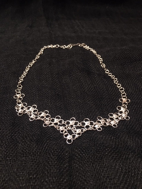 Necklace -Turkish Delight 2