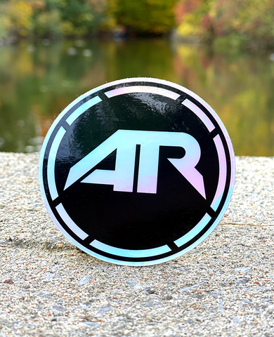 Holographics AR12 Stickers