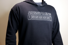 1 Million Subscribers Hoodie