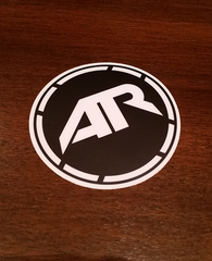 AR12 Stickers (Free Shipping!)