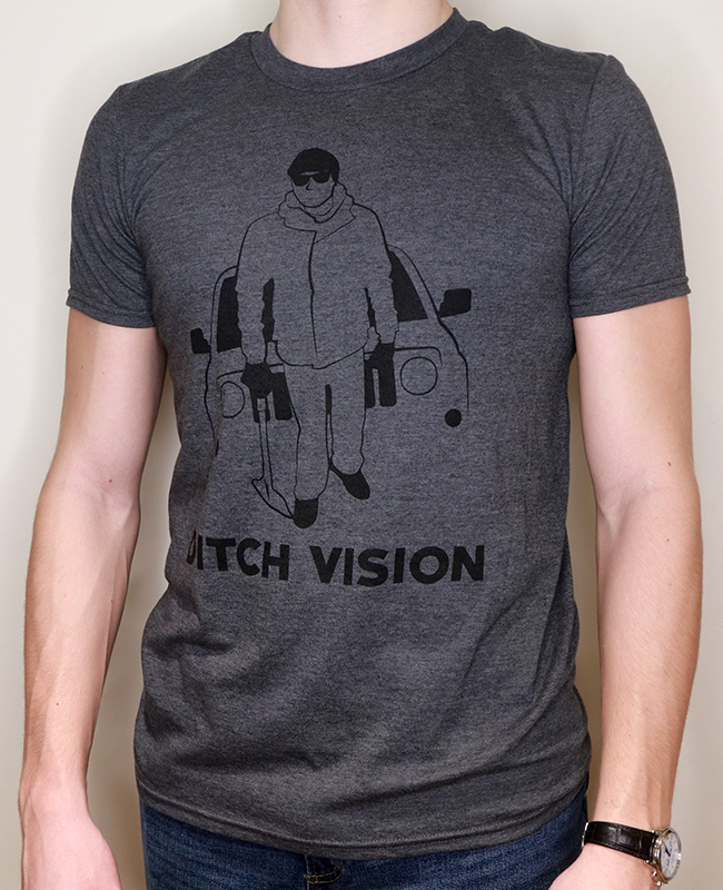 Ditch Vision Tee