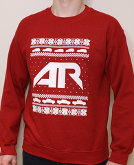 AR12 Holiday Jumper