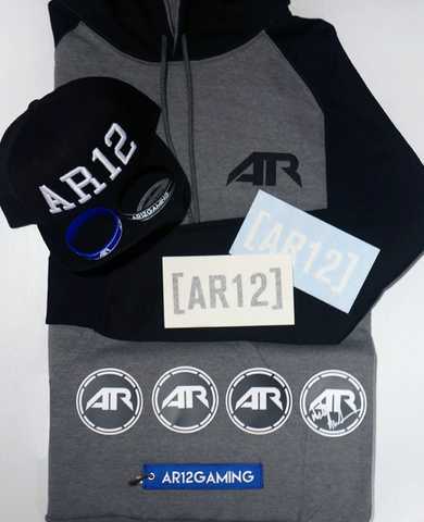 The AR12 Combo Gift Pack
