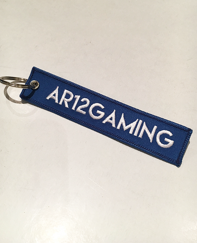 AR12 Jet Tag (Free Shipping!)