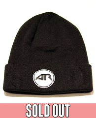AR12 Hat - #5 of 5 (white logo)