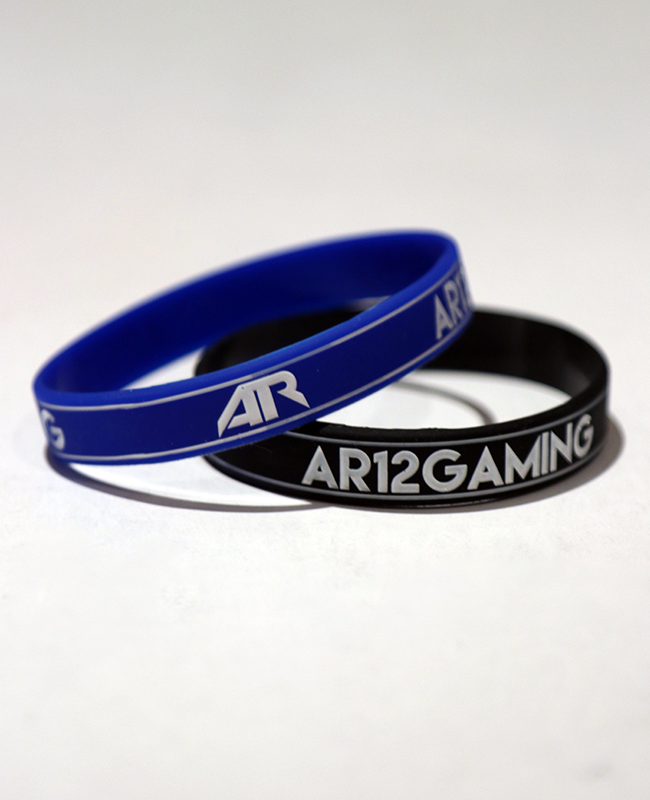 2 Wristbands (Free Shipping!)