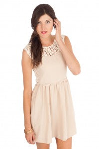 Alythea Whistling Dixie Dress