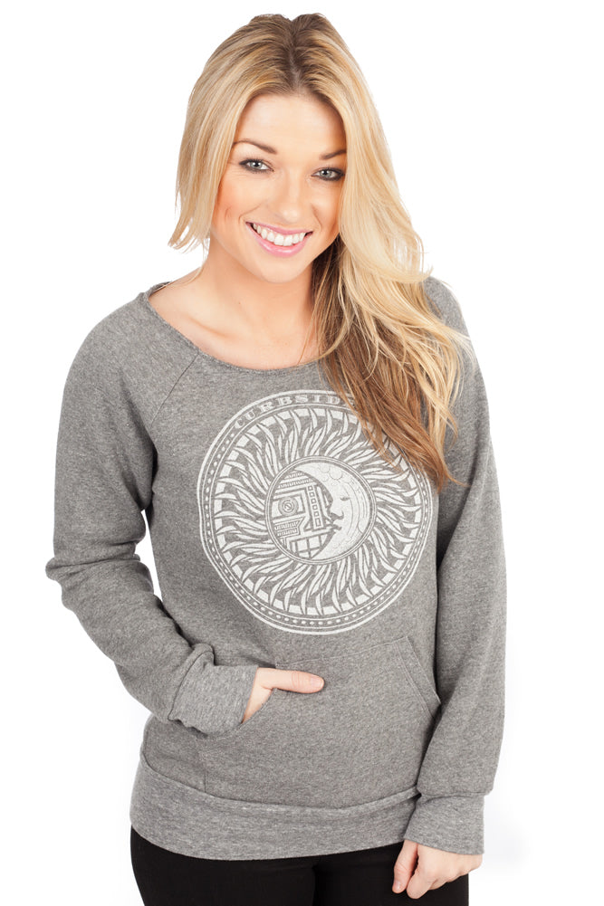 Eclipse Maniac Sweatshirt