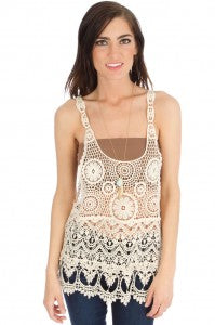 Sis Sis Summer of Love Top