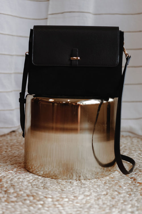 The Molly Crossbody