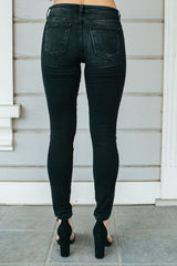 The Madelyn Mid Rise Jeans