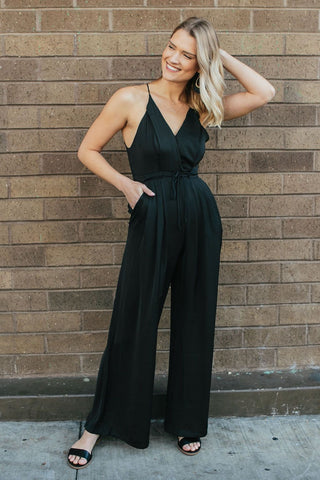 Double Dare Jumpsuit