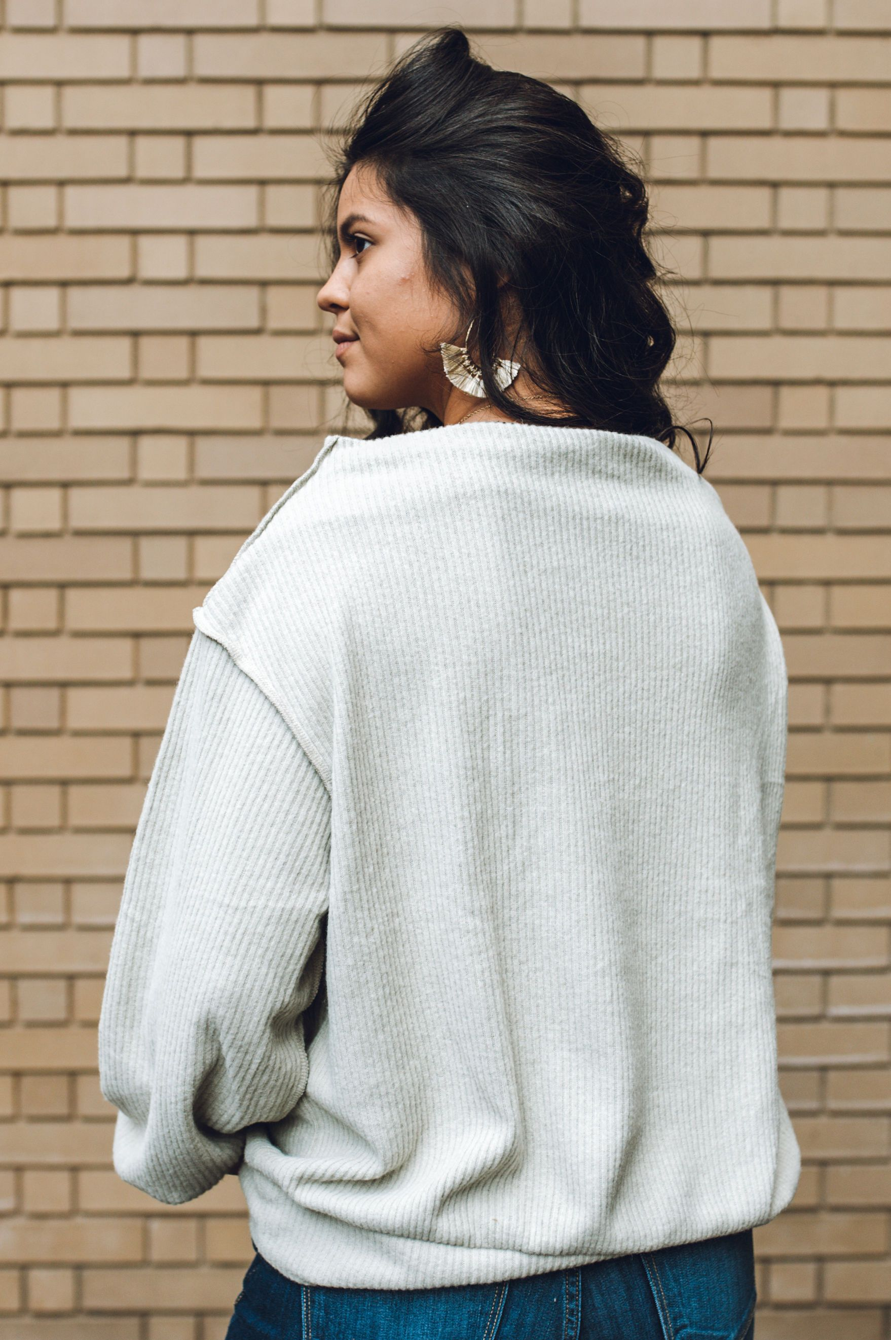 The Call of Fall Sweater