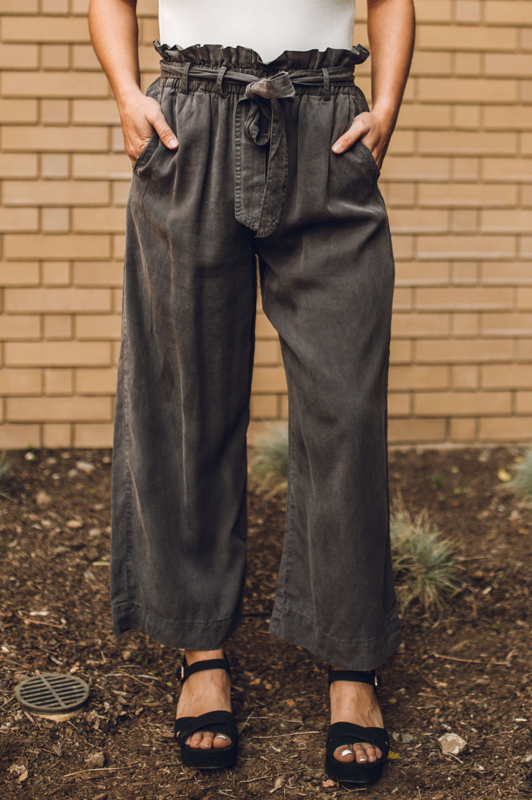 New In Town Pants