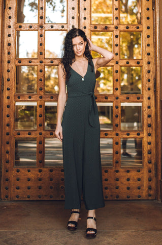 Center of Attention Jumpsuit