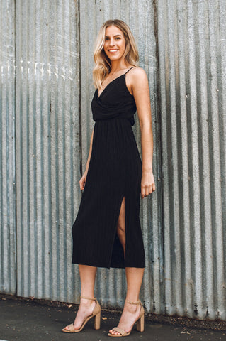 Downtown Darling Dress