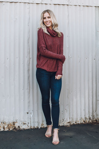 Cold Weather Sweater